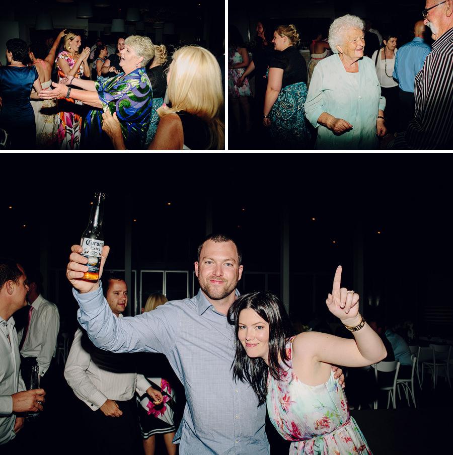 Moby Dicks Wedding Photographers: Dancefloor