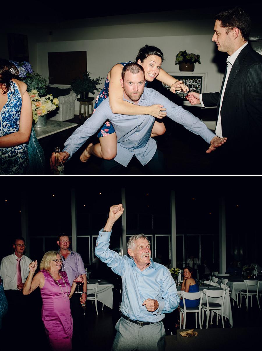 Moby Dicks Wedding Photographer: Dancefloor