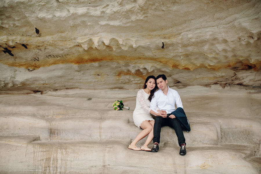 Sydney Wedding Photographers: Faye & Ming