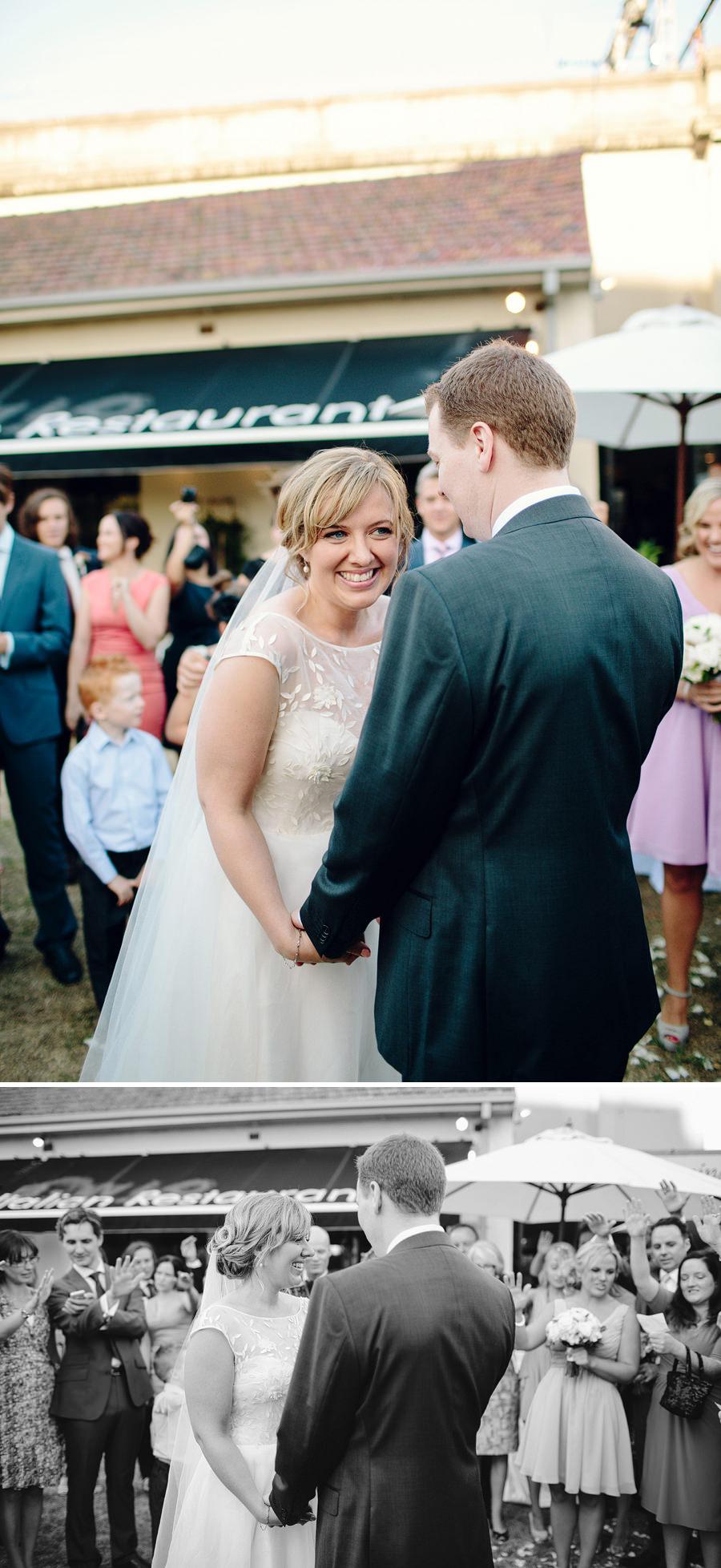 Sydney Wedding Photojournalist: Ceremony