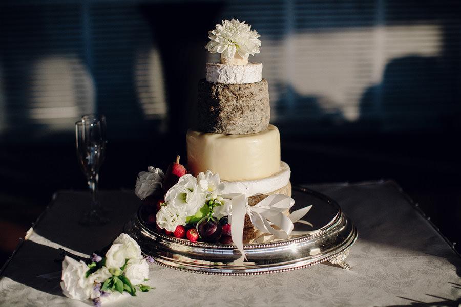 Alison Brenton Wedding