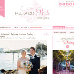 Polka Dot Bride Kelly Isaiah Featured