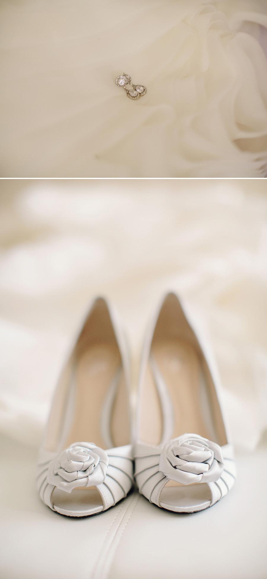 St Johns Park Wedding Photographers: Details