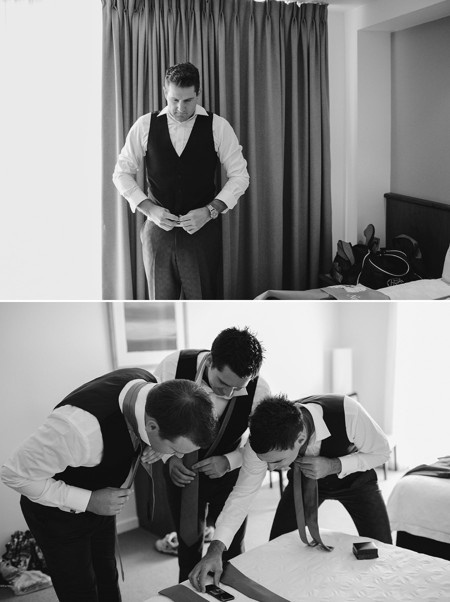 Alice Springs Casino Wedding Photographer - Girls hair & makeup