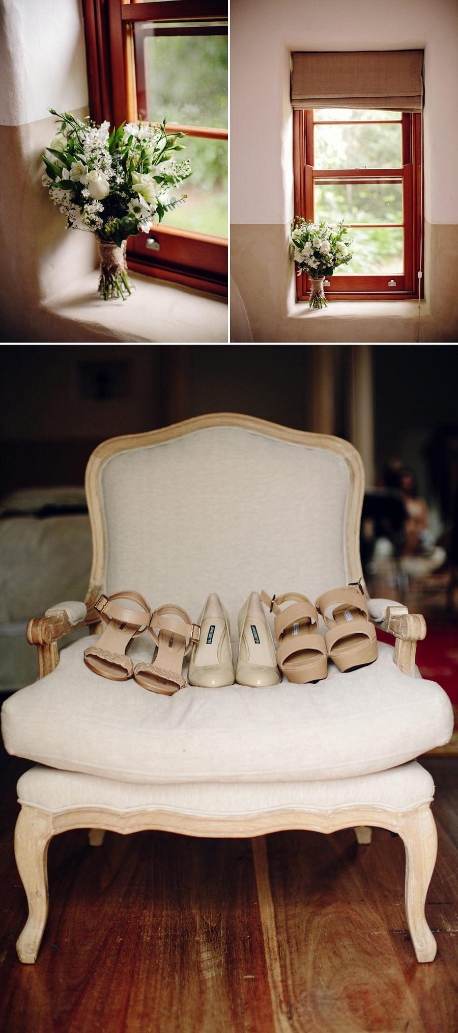 Orara Valley Wedding Photographer: Details