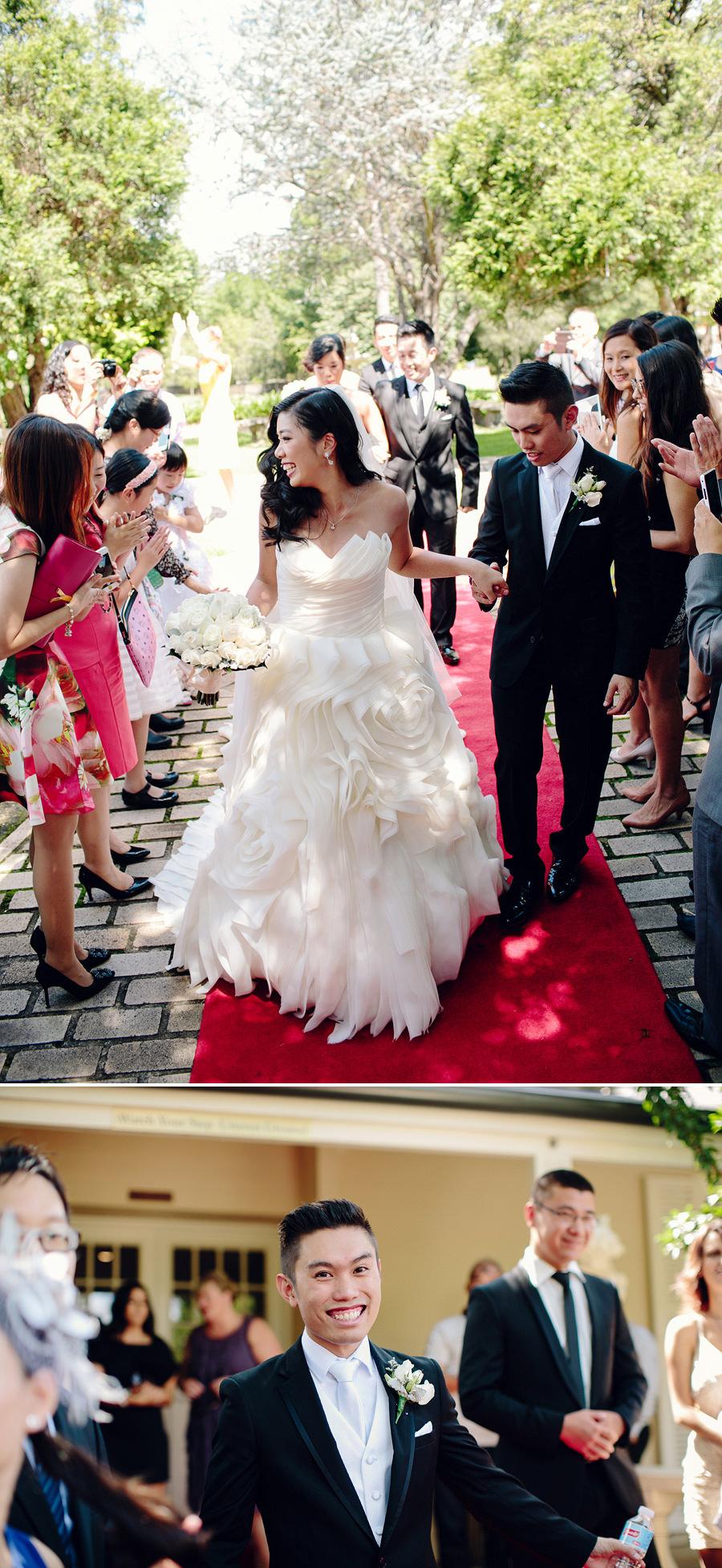 Navarra Venues Wedding Photographers: Ceremony