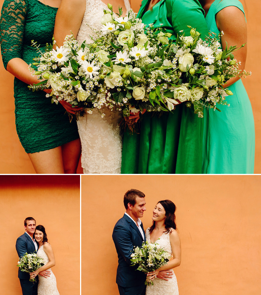 NSW Wedding Photographers: Bridal party portraits