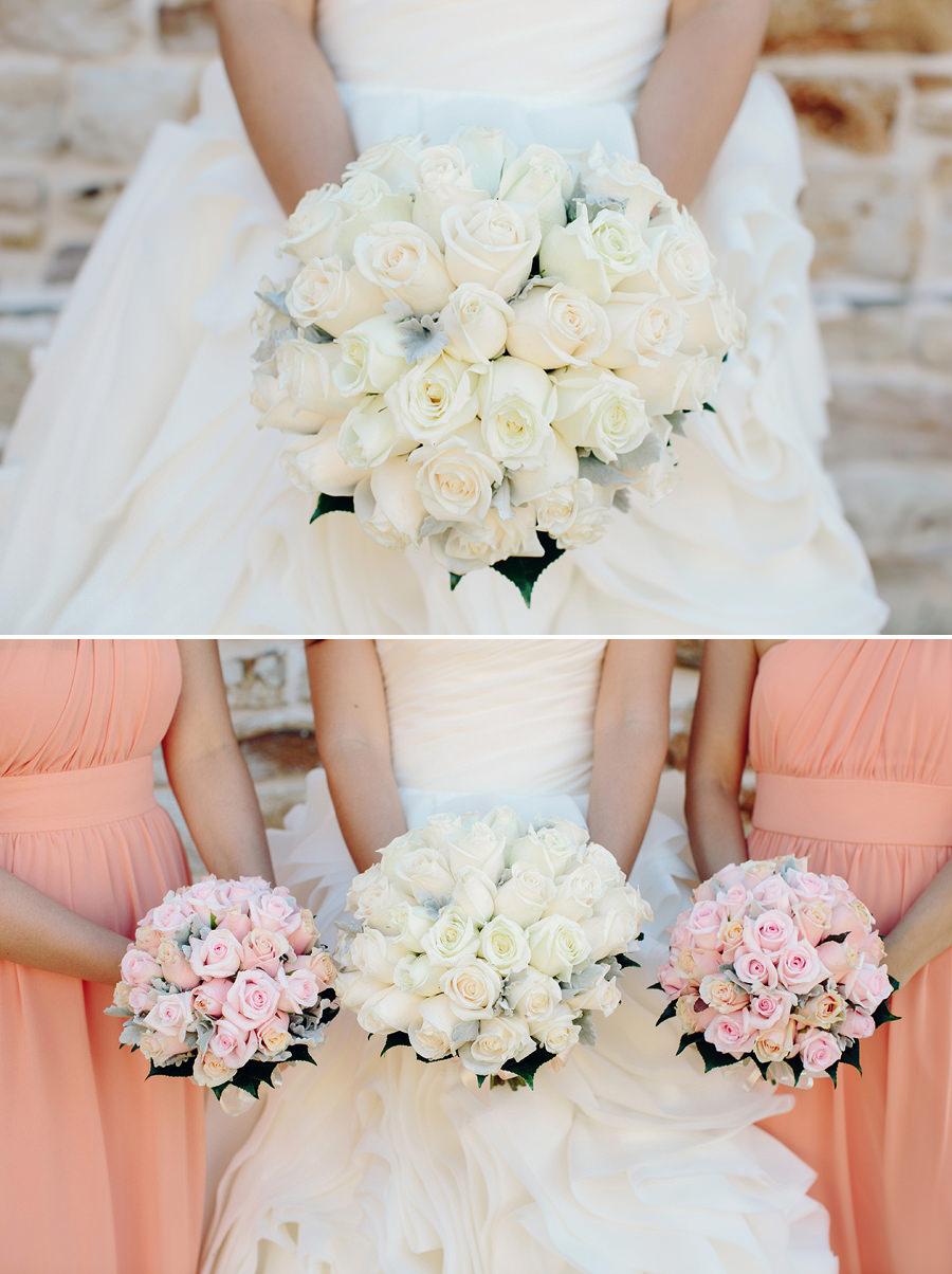 Balmain Wedding Photography: Bridal party portraits