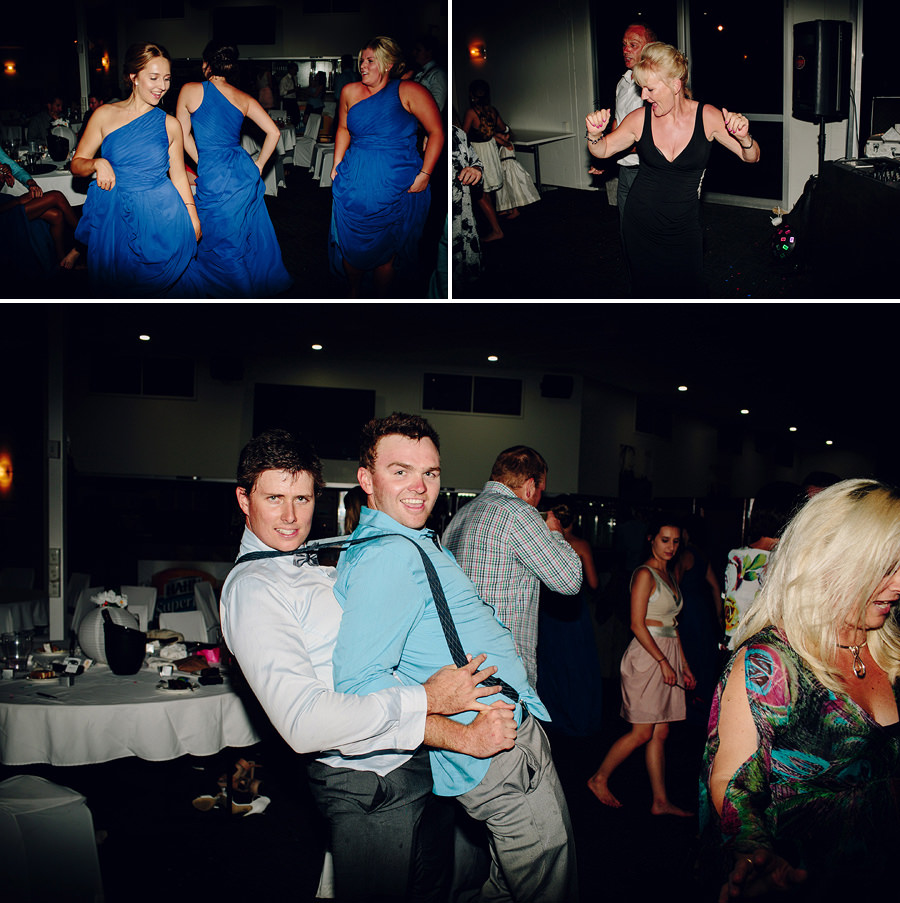 Alice Springs Fun Wedding Photographers - Reception