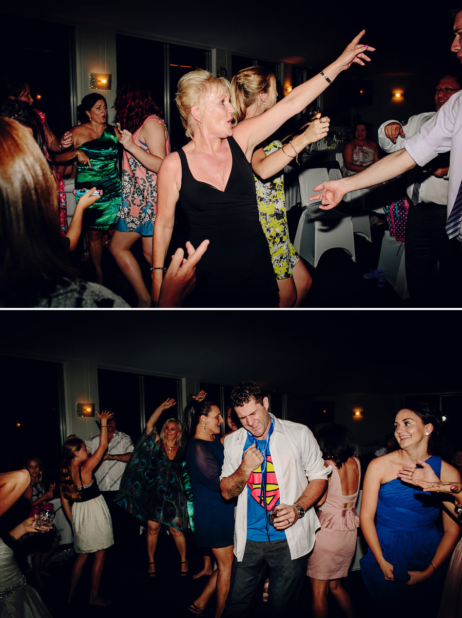 Alice Springs Wedding Photographer - Reception