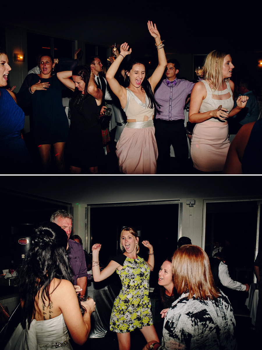 Alice Springs Wedding Photographers - Reception