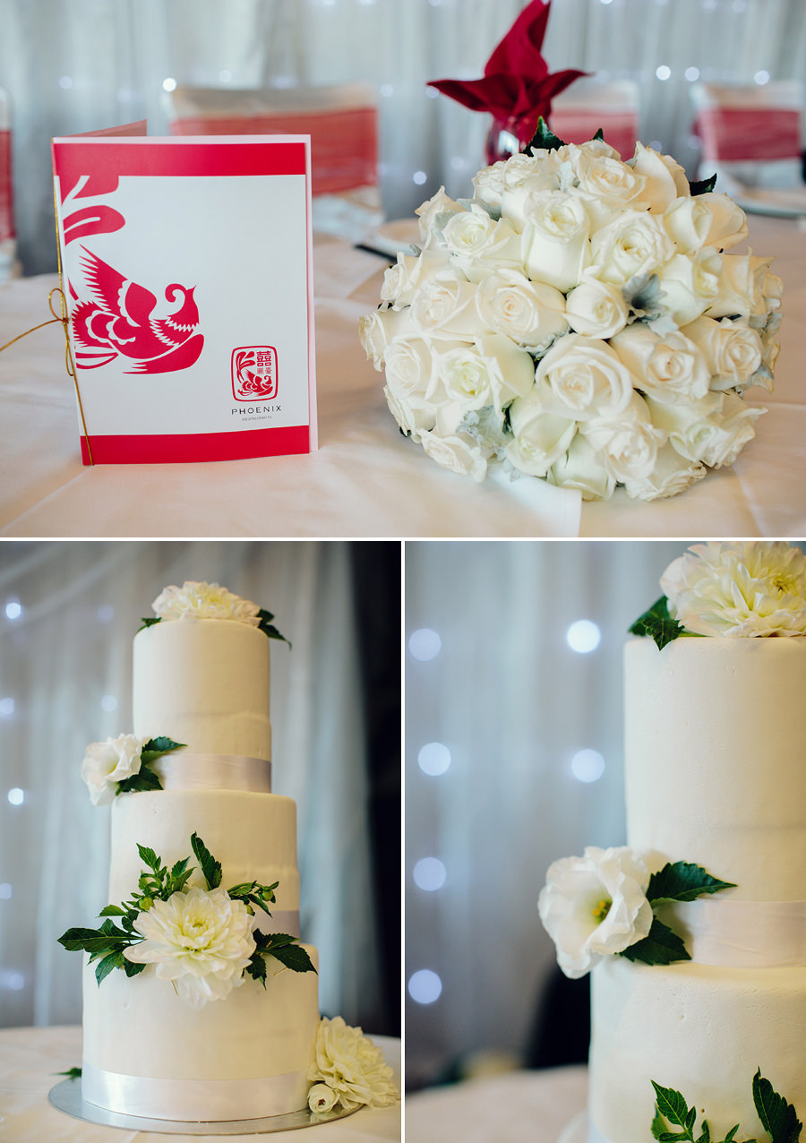 Parramatta Phoenix Wedding Photographers: Cake