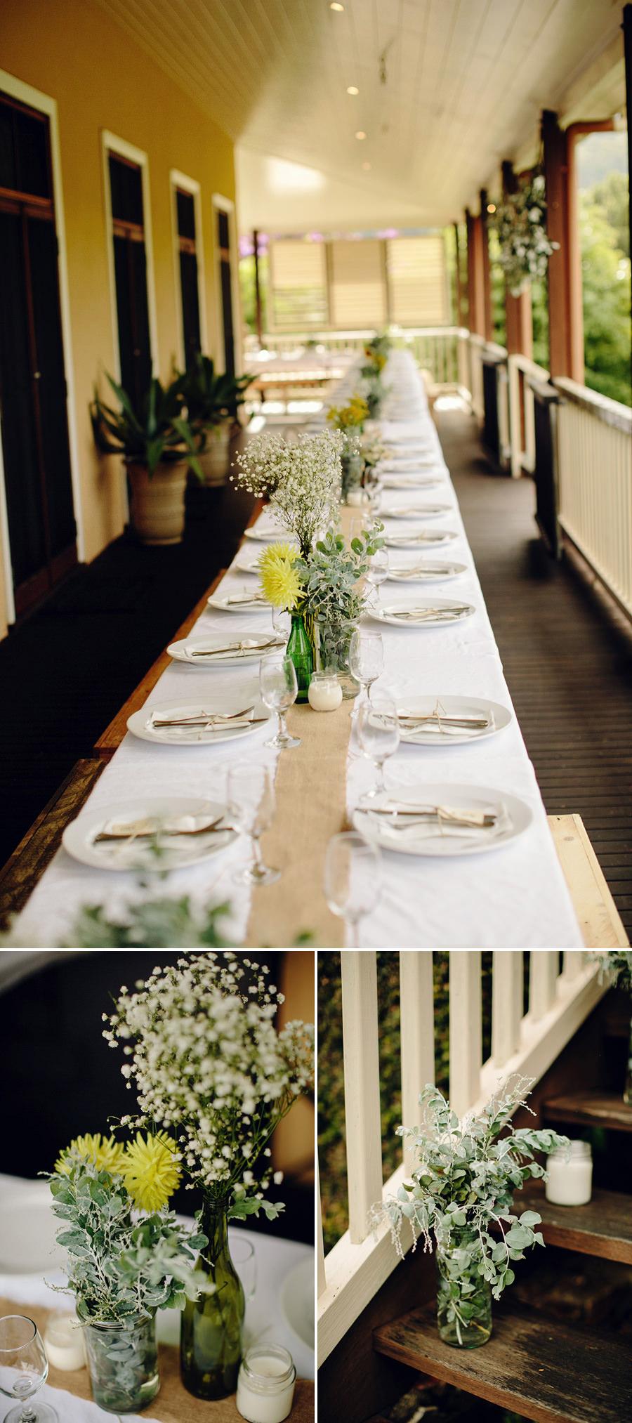 Vintage Wedding Photographer: Reception Details