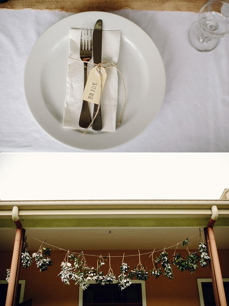 Vintage Wedding Photographers: Reception Details