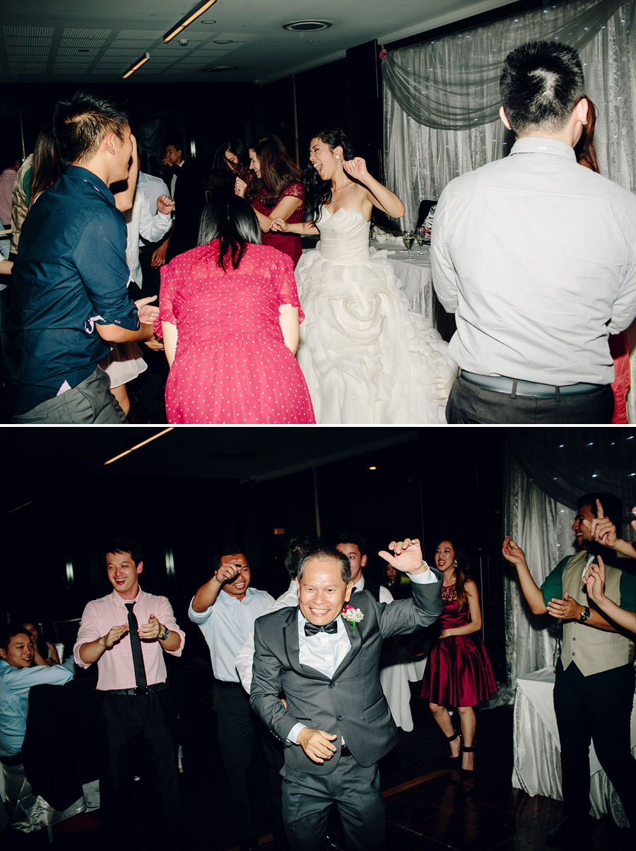 Fun Wedding Photographer: Dancefloor
