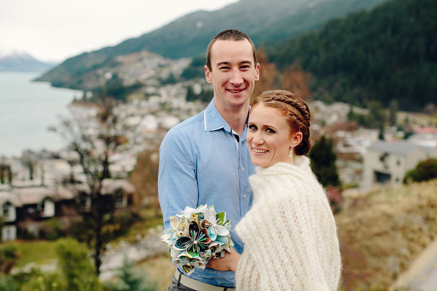 Dacqmar Darren Wedding