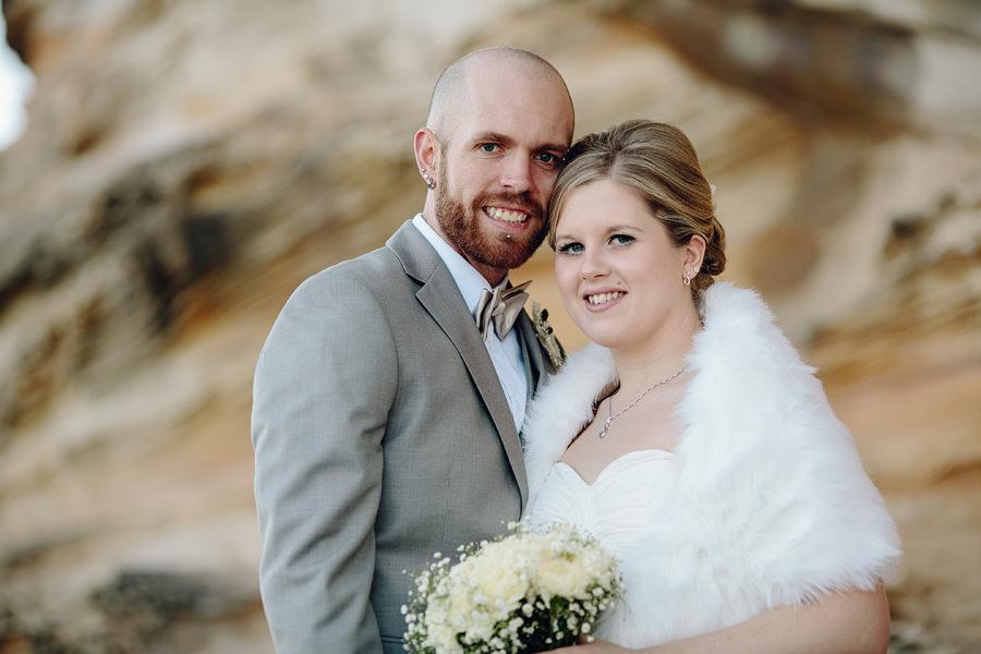 Kirrily Andrew Wedding