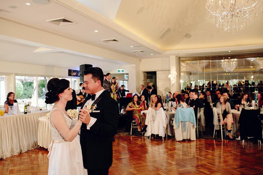 Emma Roland Wedding
