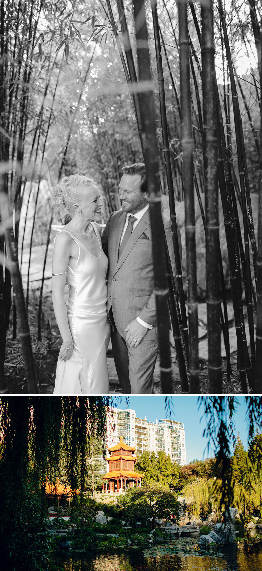 Candid Wedding Photographers: Portraits