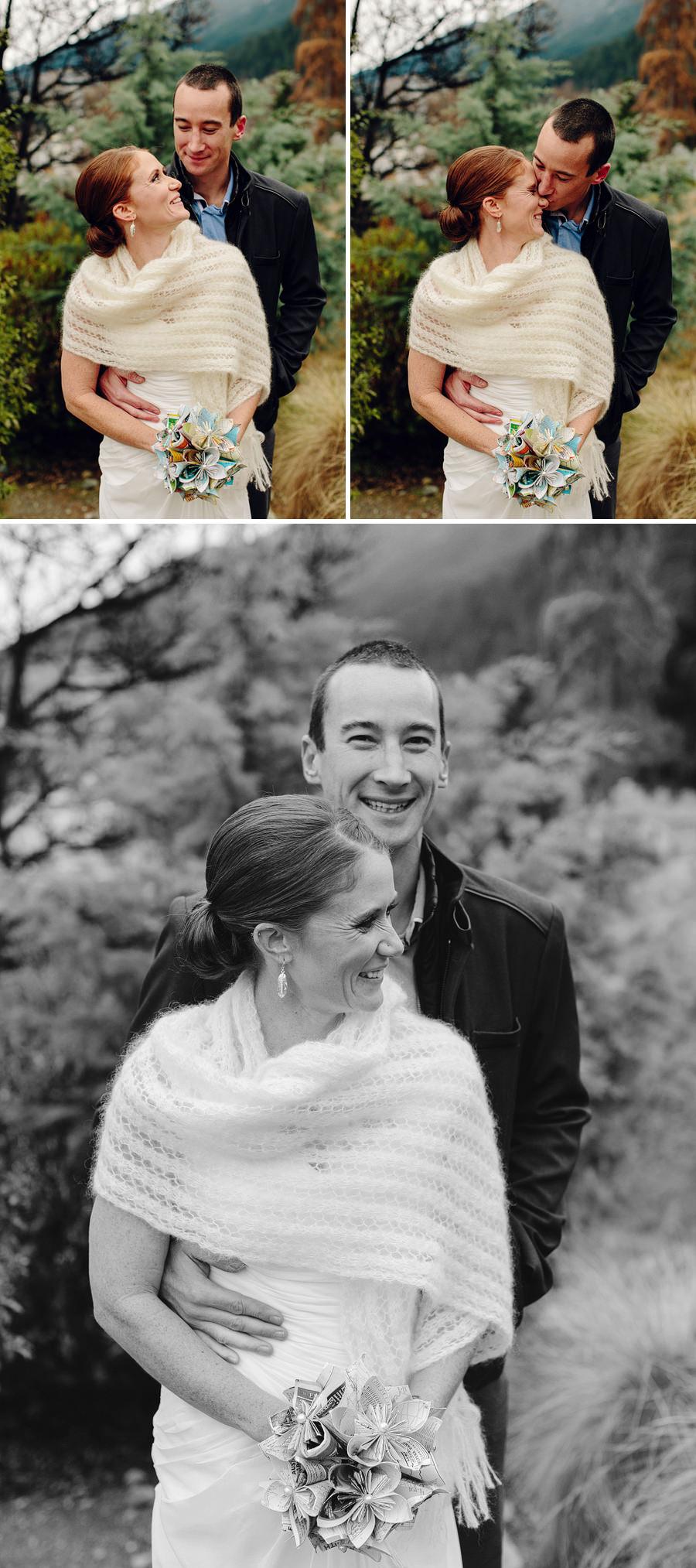 Destination Wedding Photographers: Bride & Groom portraits