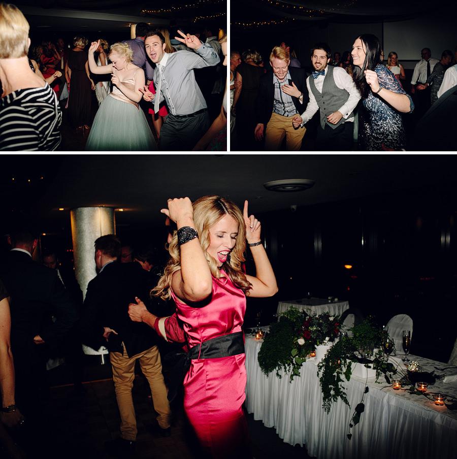 IMAX Wedding Photography: Dancefloor