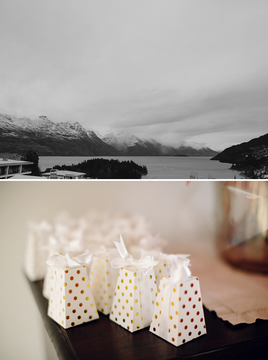 New Zealand Wedding Photographers: Reception