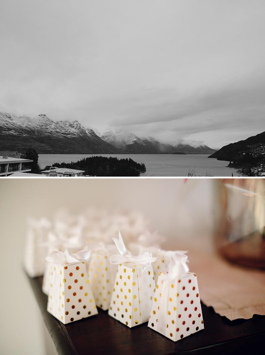 New Zealand Wedding Photographers: Reception