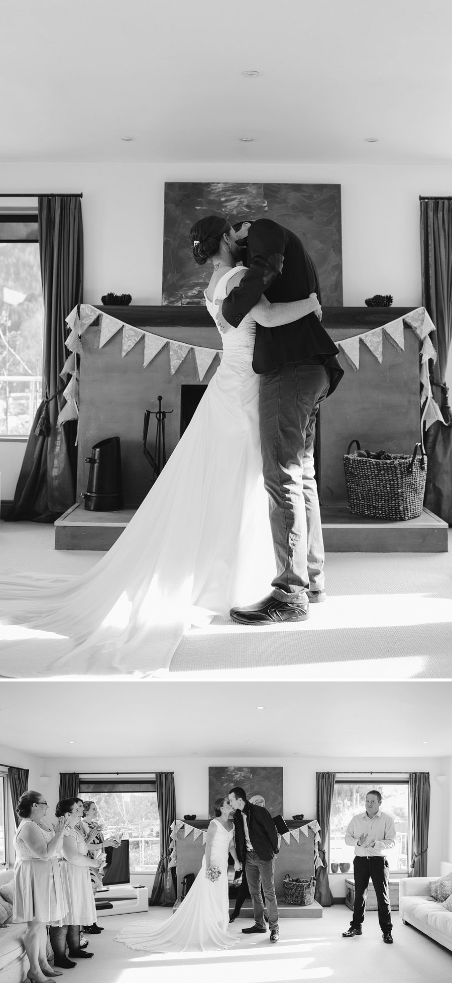 Otago Wedding Photography: Ceremony