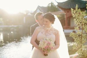 Stacey Jason Wedding