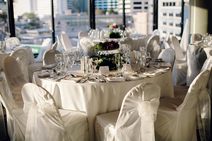 Star Room Wedding Photographers: Reception Details