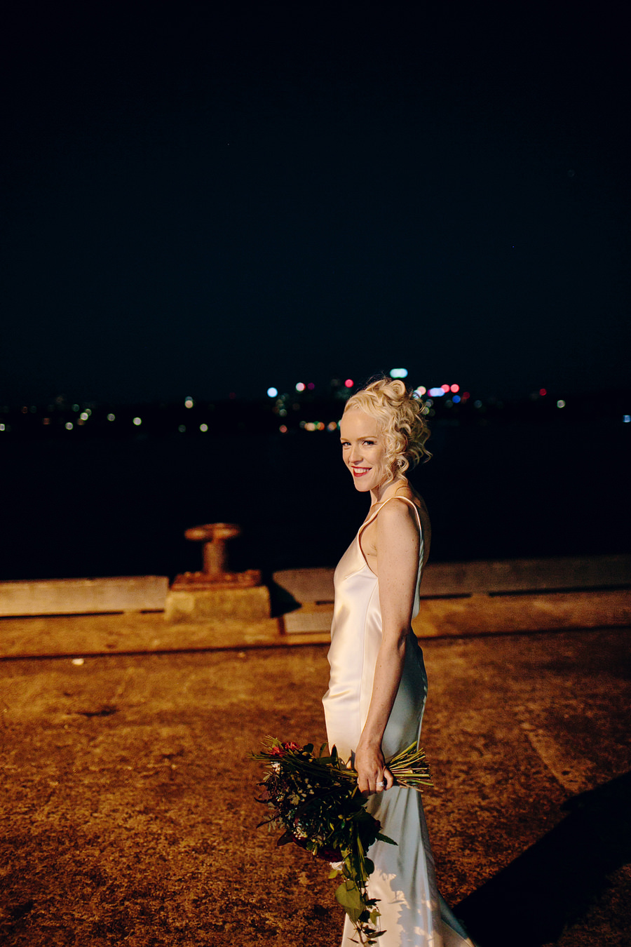 Sydney Wedding Photography: Portraits