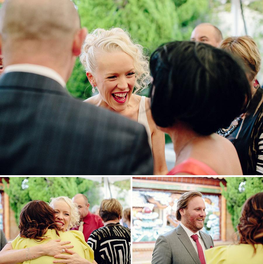 Sydney Wedding Photojournalism: Ceremony