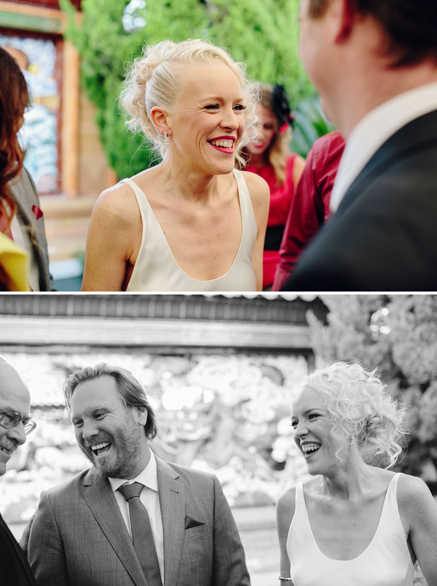 Sydney Wedding Photojournalists: Ceremony
