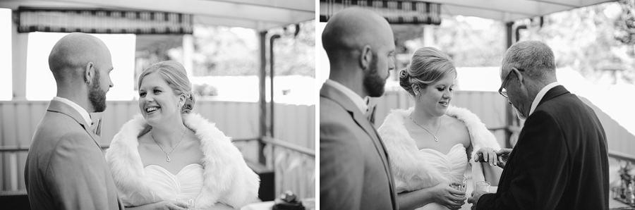 Relaxed Wedding Photographer: Congratultions