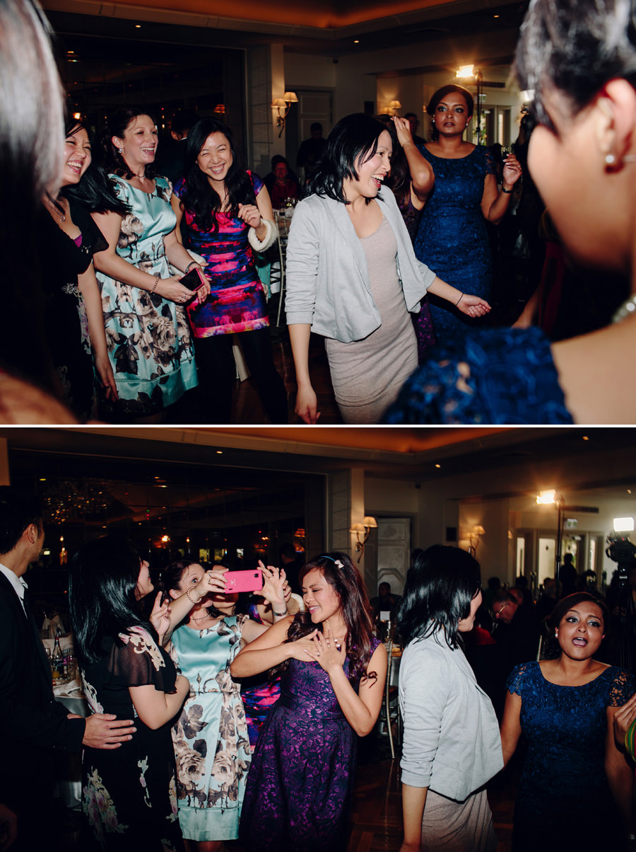 Candid Wedding Photographer: Dancefloor