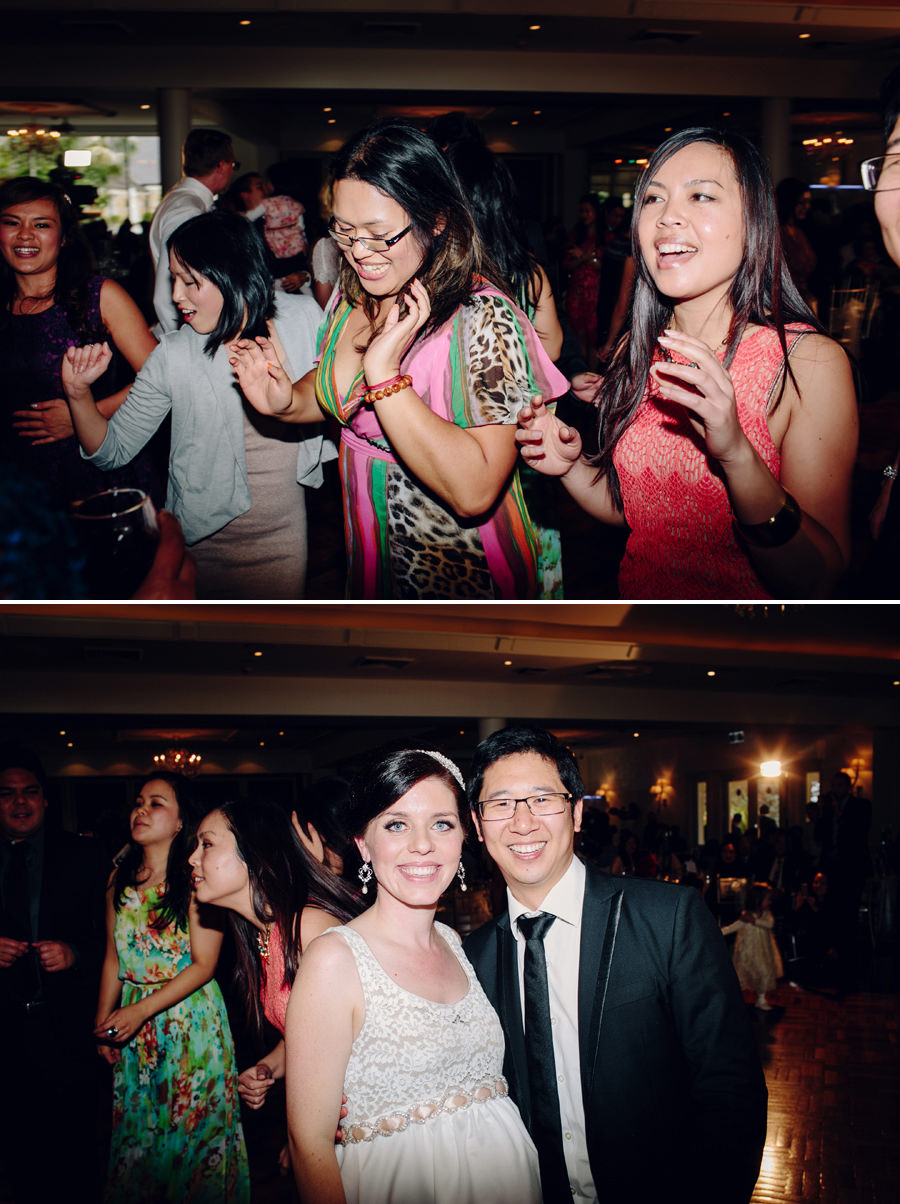 Candid Wedding Photographers: Dancefloor
