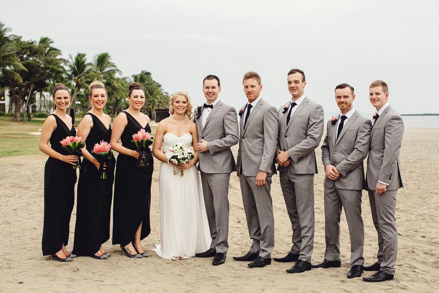 Sara Sam Wedding