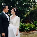 Sydney Wedding Photographer: Bride & Groom portraits