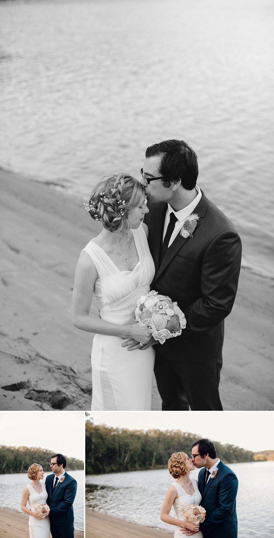 Blue Mountains Wedding Photography: Portraits