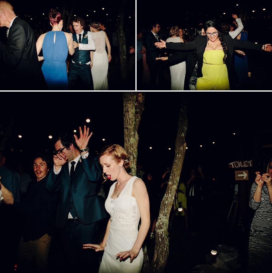 Fun Wedding Photographers: Dancefloor