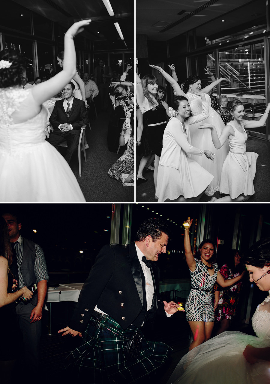 Fun Wedding Photographers: Reception