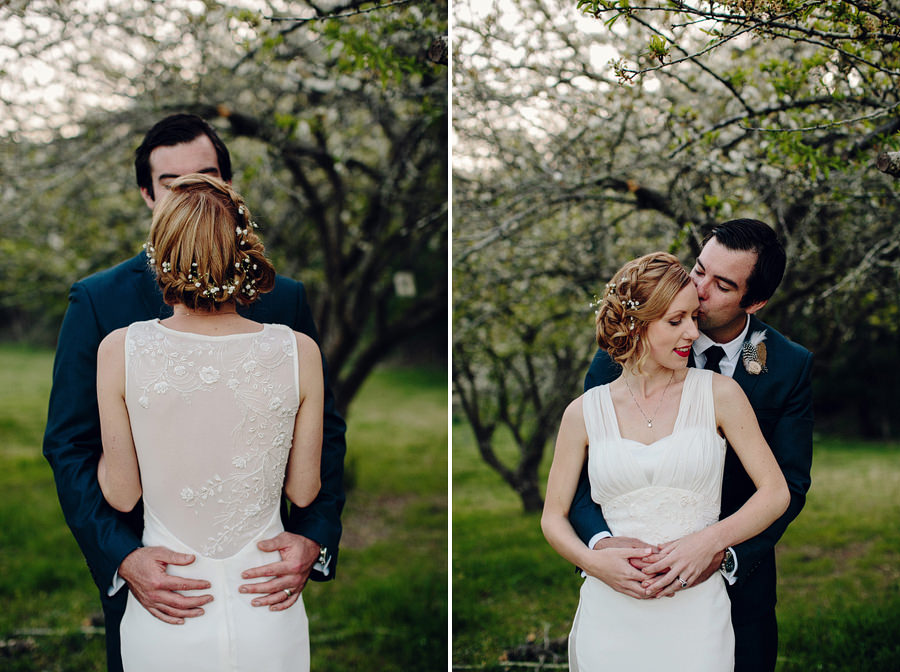 Modern Wedding Photographers: Portraits