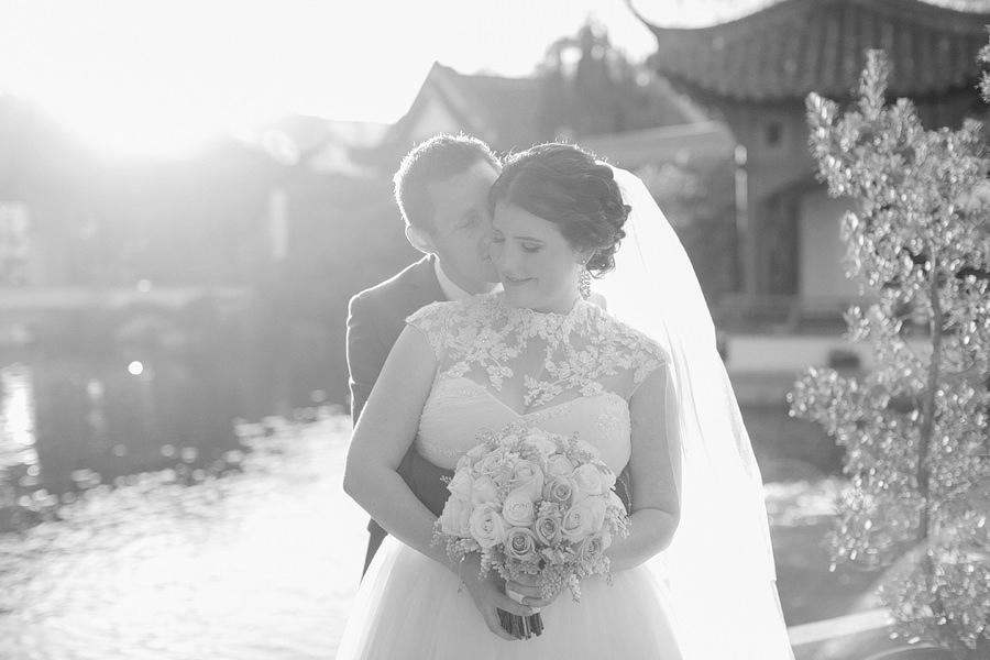 Sydney Wedding Photographer: Bridal party portraits