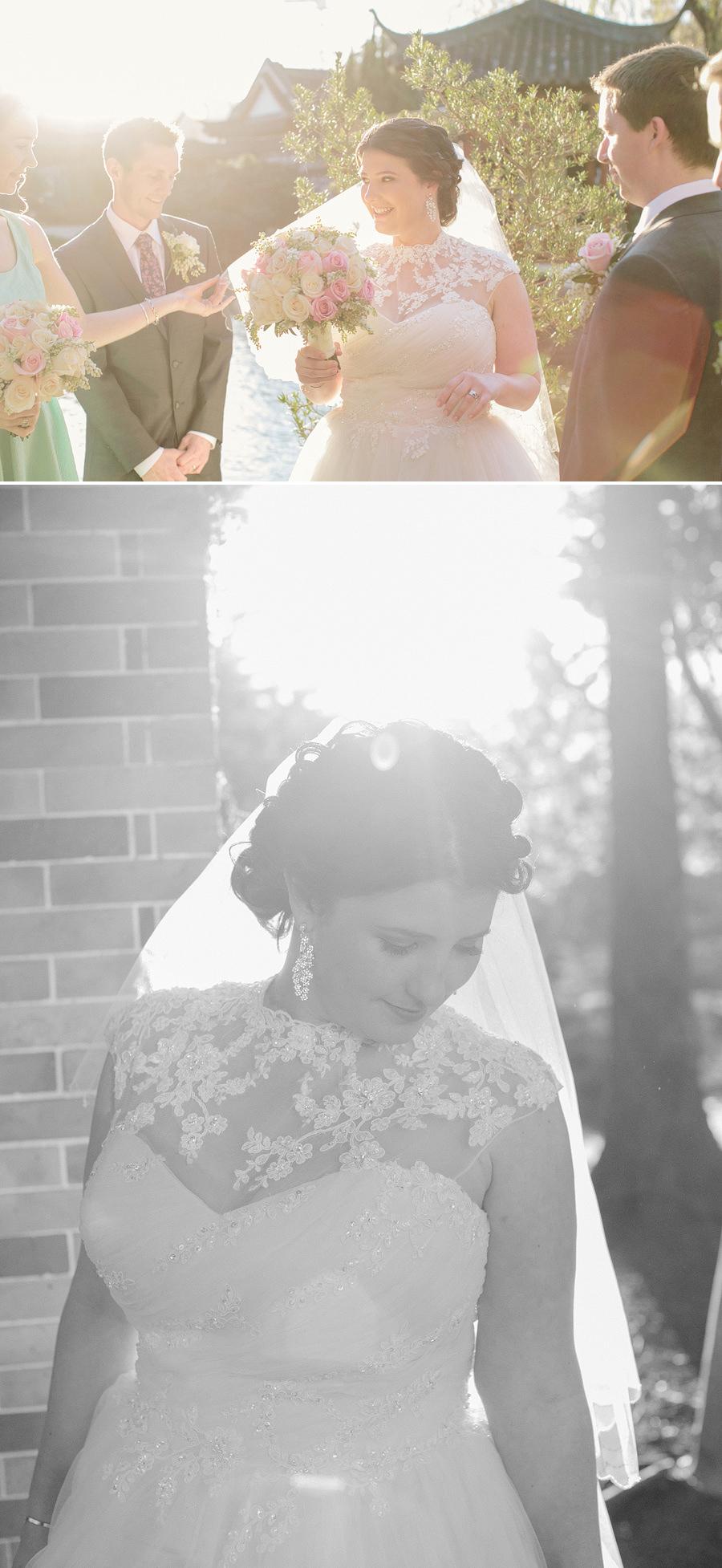 Sydney Wedding Photographers: Bridal party portraits