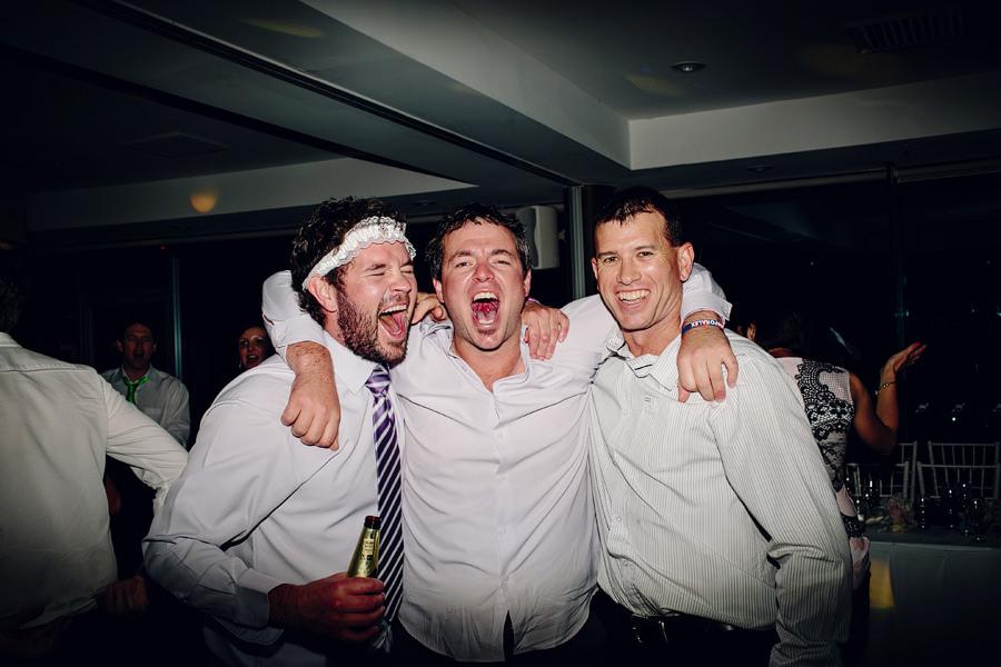 Fun Wedding Photography: Dancefloor