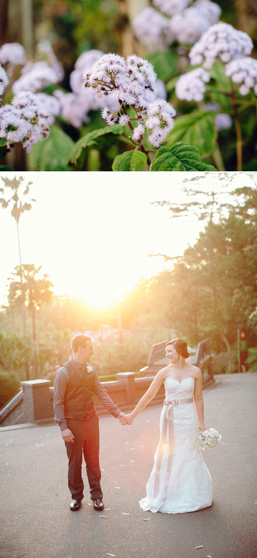 Modern Wedding Photography: Portraits