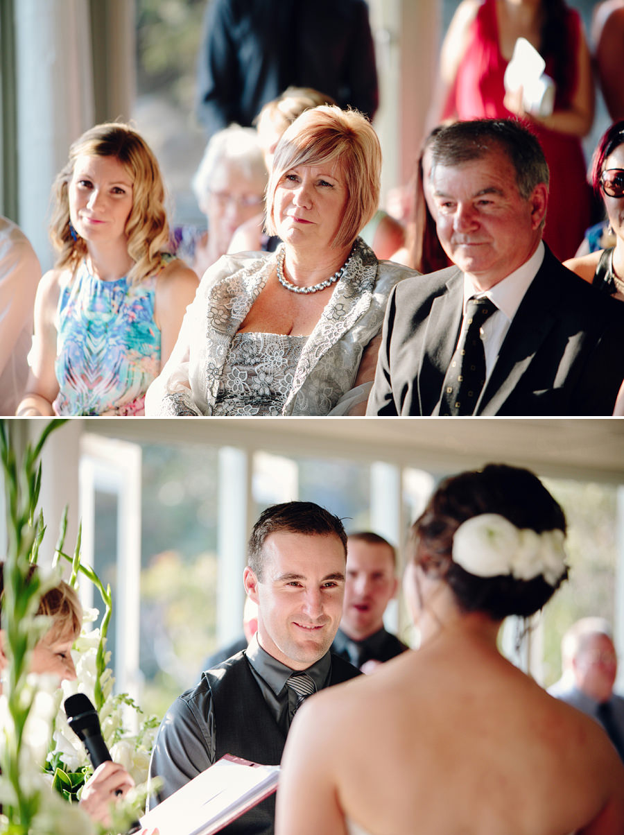 Mosman Wedding Photographers: Ceremony