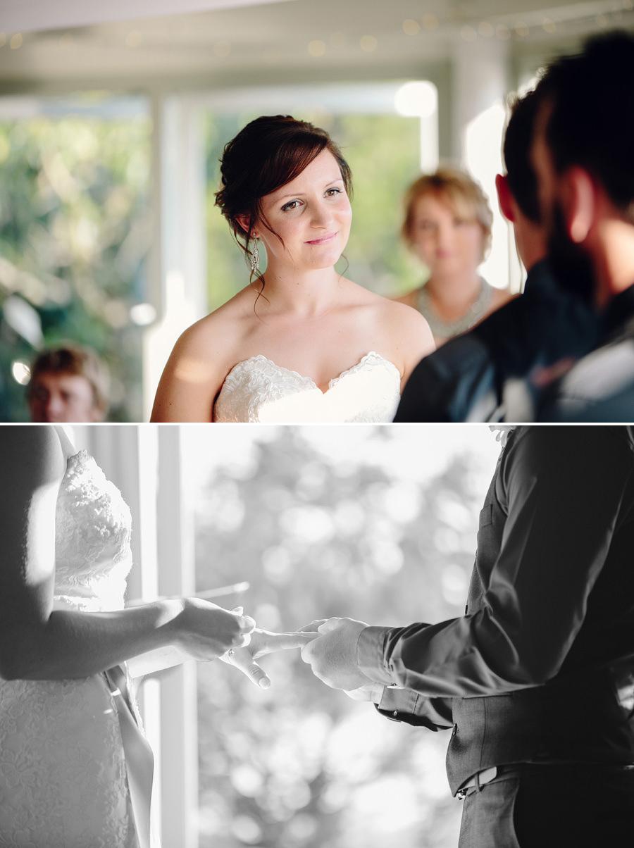 Mosman Wedding Photography: Ceremony