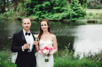 Natalie Luke Wedding