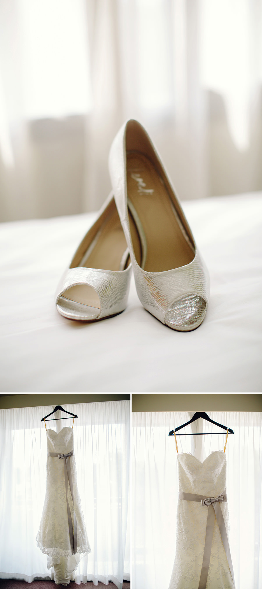 North Sydney Wedding Photographer: Bridal details